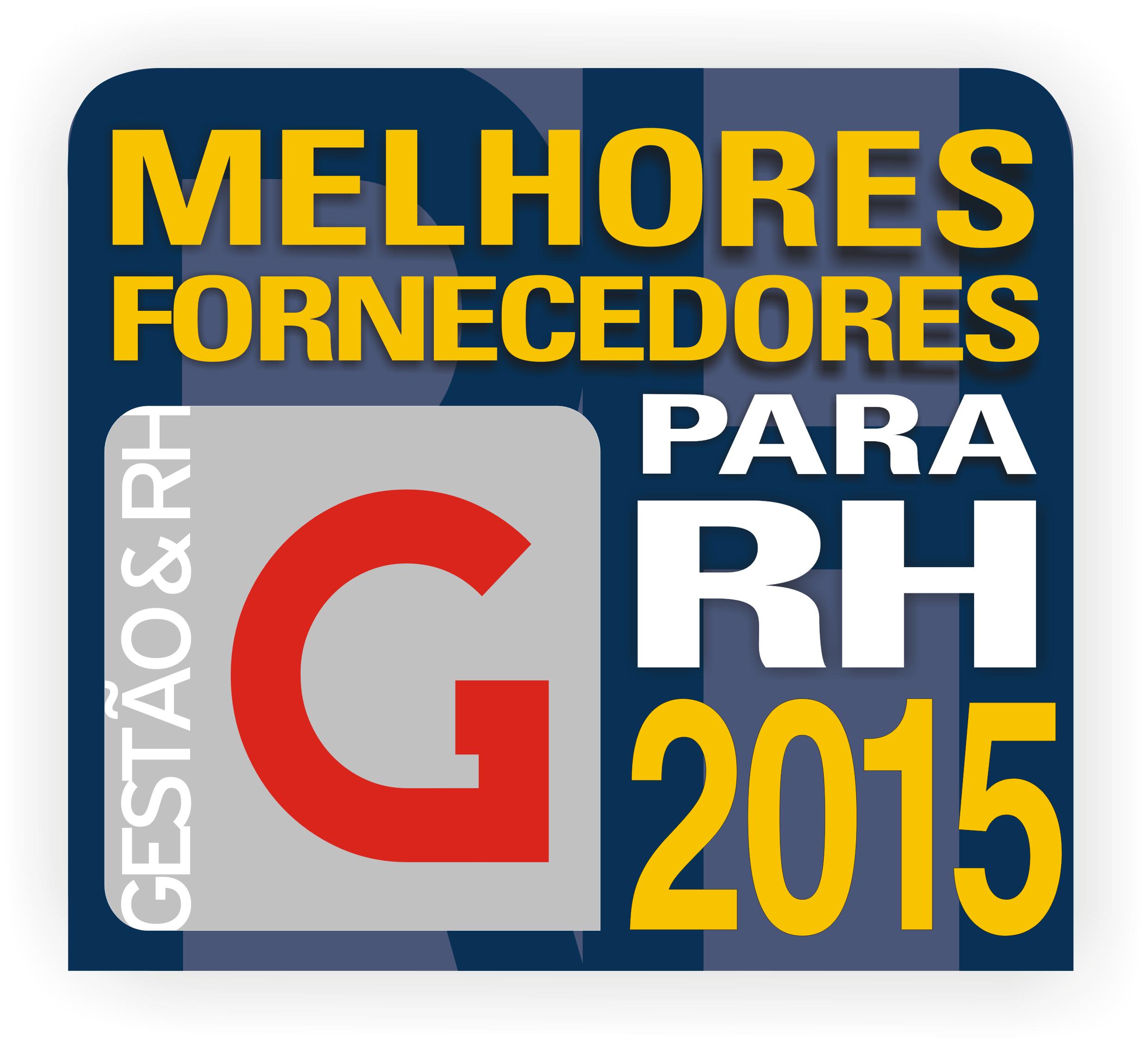 SELO MELHORES_FORNEC_2015